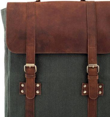 plecak vintage szczecin