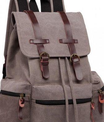 vintage plecak damski szczecin